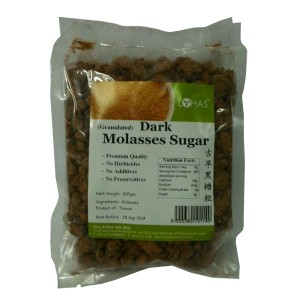 Dark Molasses Sugar