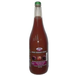 Elite Naturel Organic Pure Plum Juice