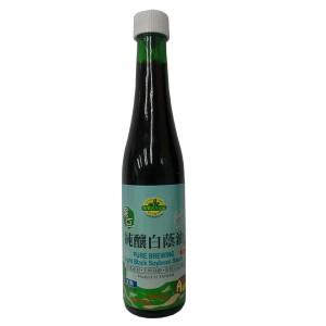 Pure Brewing Light Black Soybean Sauce