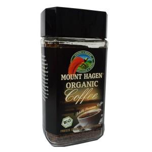 MOUNT HAGEN Organic Coffee