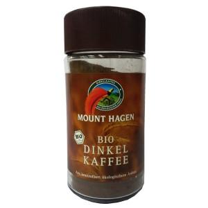 MOUNT HAGEN Organic Spelt Coffee