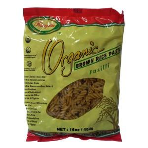 Brown Rice Pasta Fusilli