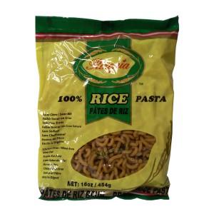 Rice Pasta Spiral