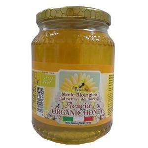 Acacia Organic Honey