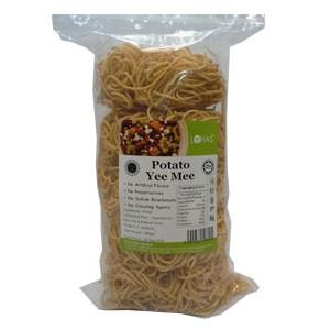 Potato Yee Mee