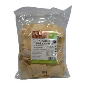 Organic Flake Noodle