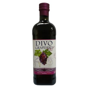 Divo Grapeseed Oil