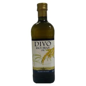 Divo Rice Bran Oil