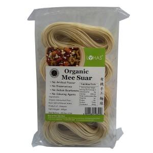 Organic Mee Suar