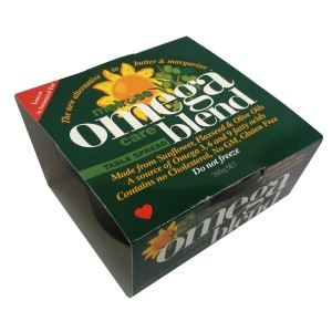 Melrose Omega Care Blend Table Spread