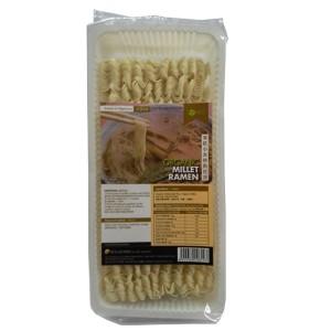 Organic Millet Ramen