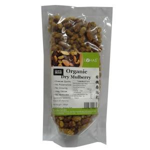 Organic Dry Mulberry