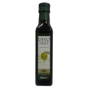 Divo Extra Virgin Olive Oil