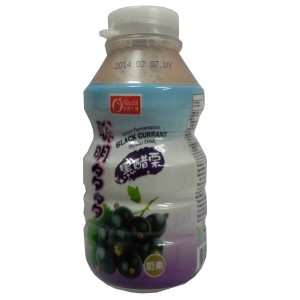 Black Currant Bifidus Drink