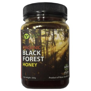 Organic Black Forest Honey