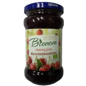Bionova Organic Cherry Jam