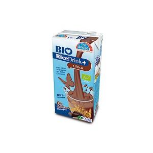 BIO RiceDrink + Choco - Bio Rice Milk with Cocoa