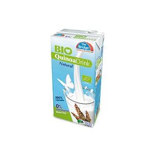 BIO QuinoaDrink Natural - Natural Quinoa Rice Milk