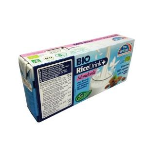 Bio Rice Drink with Mandorla  (for Child)