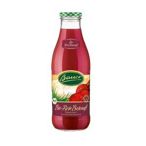 Bauer Bio Pineapple Direct Juice