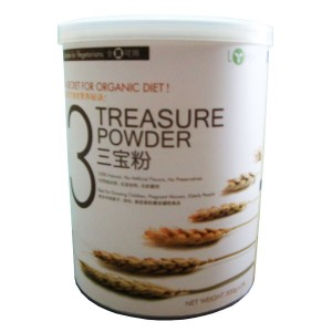 3 Treasure Powder