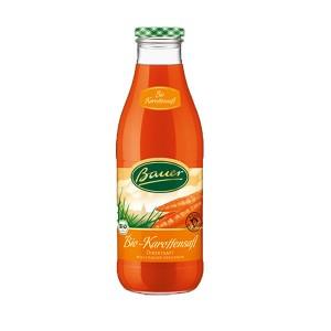 Bauer Bio Carrot Direct Juice