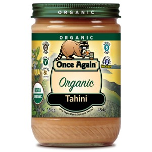 Organic Sesame Tahini