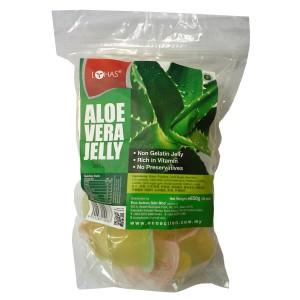Aloe Vera Jelly