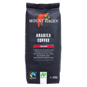 Mount Hagen Arabica Coffee