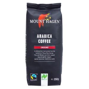 Mount Hagen Arabica Coffee