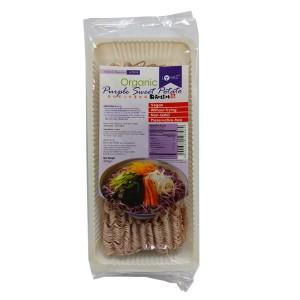 Organic Purple Sweet Potato Ramen