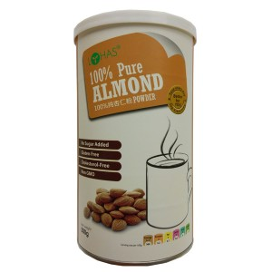 100% Pure Almond Powder