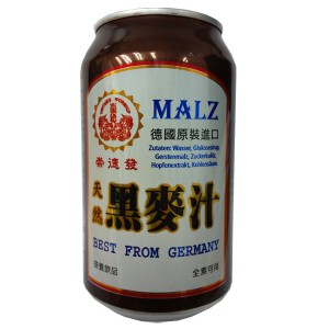 MALZ (German)