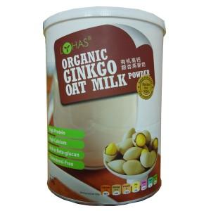 Organic Ginkco Oat Milk