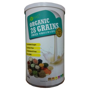 Organic 28 Grains Powder