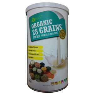 Organic 28 Grains Powder