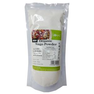 Organic Sago Powder
