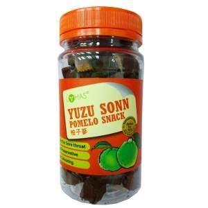 Yuzu Sonn Pomelo Snack