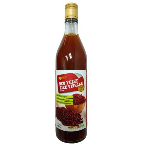 Red Yeast Rice Vinegar