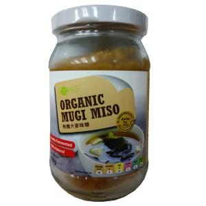 Organic Mugi Miso