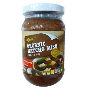 Organic Hatcho Miso