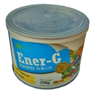 Ener-G Seasoning