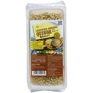 Organic Quinoa Ramen