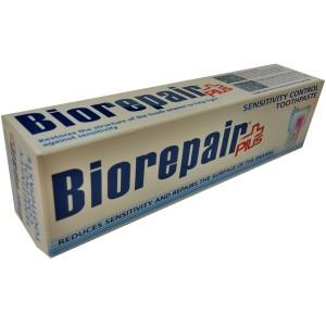 Bio Repair Plus Sensitivity Control Toothpaste