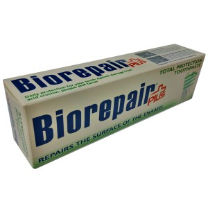 Bio Repair Plus Total Protection Toothpaste