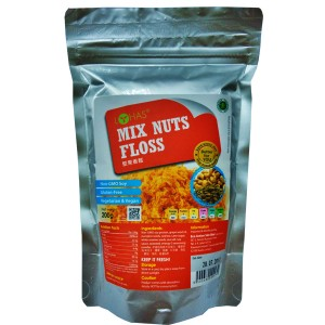 LOHAS Mix Nuts Floss