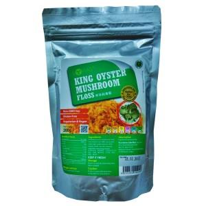 LOHAS King Oyster Mushroom Floss