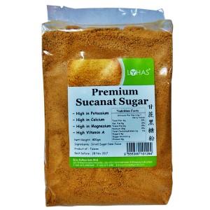 Premium Sucanat Sugar