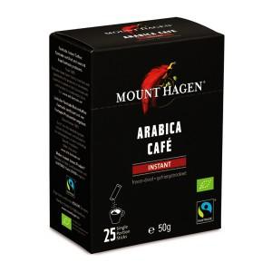Mount Hagen Arabica cafe Instant